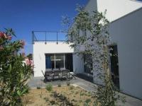 gite Martinet House Maison 4 chambres en plein coeur de bourgenay 1
