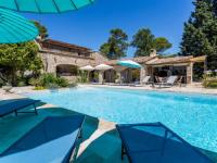 gite Saint Tropez Scenic Holiday Home in Taradeau with Private Swimming Pool