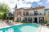 gite Arles Mas d'Arvieux Cottage