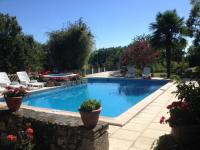 gite Saint Maurin Faysselle Holiday Cottages