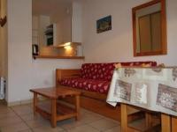 gite Champagny en Vanoise Apartment Résidence au pied des pistes avec belle vue sur le village 2