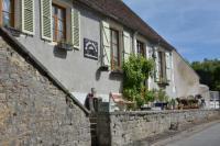 gite Cercy la Tour La Classe