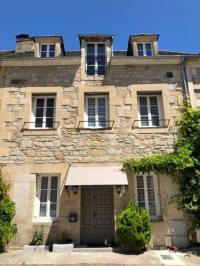 gite Salagnac Les Maisons du Périgord