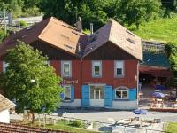 gite Triembach au Val House with 3 bedrooms in Thannenkirch with wonderful mountain view furnished garden and WiFi 30 km from the slopes
