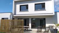 gite Berric Maison moderne Golfe du Morbihan pour 8 personnes