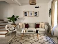 gite Arles Quinta Olympia - Terrasse avec vue Exceptionnelle!