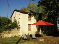 gite Vellèches Maison De Vacances - Thuré
