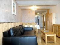 gite Peisey Nancroix Apartment Trés jolie 3 pièces 8p rénové dans le centre du quartier du lavachet 14