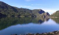 gite Cauro Côté Lac Tolla