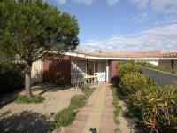 gite Sorède HOUSE 4 personnes TORREILLES PLAGE - 4 pers, 31 m2, 2 1...