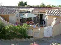 gite Saint Cyprien HOUSE 4 personnes TORREILLES PLAGE - 4 pers, 50 m2, 3 2..