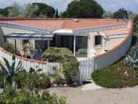 gite Saint Cyprien HOUSE 6 personnes TORREILLES PLAGE - 6 pers, 50 m2, 3 2.............