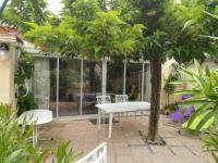 gite Saint Cyprien HOUSE 6 personnes TORREILLES PLAGE - 6 pers, 55 m2, 4 3..