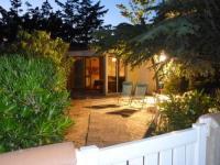 Location de vacances Marseille Maison Jardin Wifi - 100 m plage sauvage - 20 min Perpignan