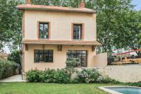 Gîte Toulouse Gîte Charming 30's town house with swimming pool closeCentral Toulouse