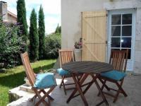gite Lavit House Tournecoupe - 5 pers, 100 m2, 3/2