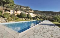 gite Saint Paul Amazing home in Tourrettes-sur-Loup w WiFi, 2 Bedrooms and Outdoor swimming pool