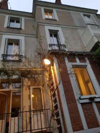 gite Saint Branchs La Maison Fouquet