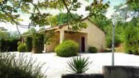 gite Saint Médard d'Excideuil Villa Rosa - Domaine La Roseraie