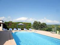 gite Le Thoronet Ferienhaus mit Pool Trans-en-Provence 100S