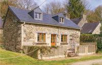 gite Plouray One-Bedroom Holiday Home in Trebrivan
