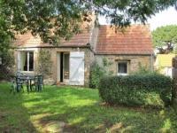 gite Ploulec'h Maison Trégastel, 2 pièces, 2 personnes - FR-1-542-17