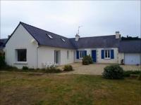 gite Pleumeur Bodou House Maison 6 pers avec jardin à 130m de la plage à tregastel 5