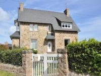 gite Pleumeur Bodou House Tregastel - 6 pers, 82 m2, 4/3