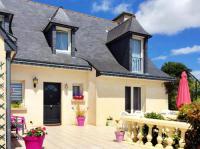 gite Pordic Peaceful house with flower garden