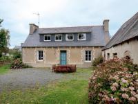 gite Pleumeur Bodou Holiday Home Les Mimosas (TVR101)