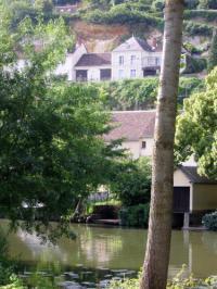 gite Poncé sur le Loir Bellevue, Maison de Famille
