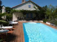 gite Verniolle House Les abals 2