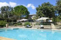 gite Saint Dézéry Villa Uzès - PRV041009-O