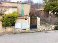 gite Forcalquier Holiday home Lotissement Hauts des Moulins - 2