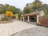 Comfortable Holiday Home with Private Pool in Provence-Petite-maison