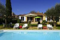 gite Valréas Holiday Home Vaison-la-Romaine - PRV01144-F
