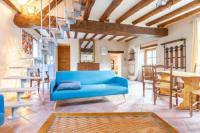 gite Roaix House with 2 bedrooms in VaisonlaRomaine with shared pool enclosed garden and WiFi