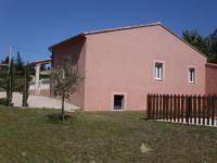 gite Malaucène Nice house for family holidays