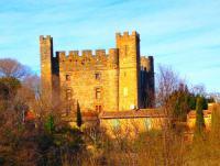 gite Sauzet Chateau de Castelnau Valence