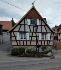 Gîte Bolsenheim Gîte Gite de la kirneck