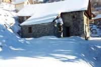 gite Avrieux Holiday home L'Archaz