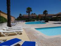 gite Narbonne Valras Résidence le grand bleu Vendres plage maison climatisée 2 salles de bains, 2 chambres, 2 WC loué 4 à 5 personnes