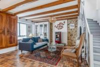 gite Sulniac Charming town house w terrace in Vannes, 15 minthe Old City - Wels