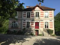 gite Saint Broing les Moines La Villa 1892