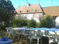 gite Trambly Holiday home Les Barres