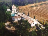 gite Aix en Provence la ferme saint jacques