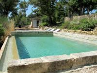 gite Aix en Provence Vaugines Lourmarin