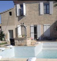 gite Arles Les Olivades