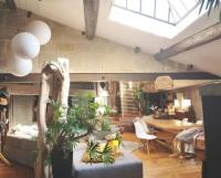 gite Arles Maison avec vue