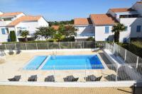 gite Soulac sur Mer Holiday home Rue Pierre Loti